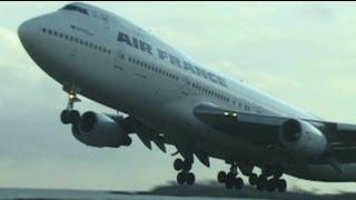 getlinkyoutube.com-wOOw!  747s + St Maarten = MUST SEE!!