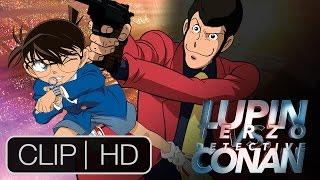 "getlinkyoutube.com-Lupin III VS Detective Conan - Clip ""Dieci colpi"" - AL CINEMA 10 e 11 Febbraio"