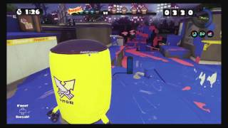 getlinkyoutube.com-Replay Splatoon - Lag Party