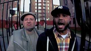J-Love - Supreme Force (feat. Trife Diesel, Sun God & Du-Lilz)