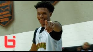 getlinkyoutube.com-Trevon Duval the Next Kyrie Irving? Official Ballislife Junior Mixtape!