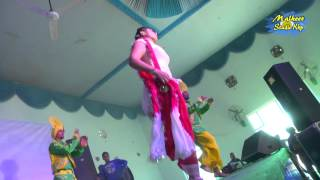 getlinkyoutube.com-Dancer Sahiba Khan Surjeet Khan  Song Chakney Noo Khare Tyar