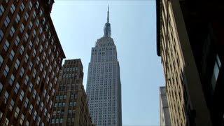 getlinkyoutube.com-Canon SX50 HS zoom test NYC + Moon HD 1080i