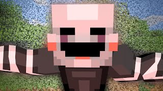 getlinkyoutube.com-HIDE N' GO MARIONETTE! [Five Nights at Freddy's Minigame in Minecraft!]