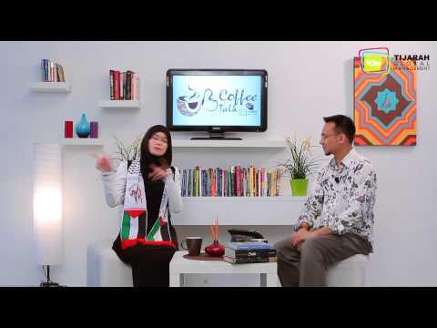 Coffee Talk | Sehari di bumi Gaza - Heliza Helmi