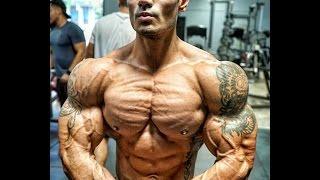 getlinkyoutube.com-THE REAL LIFE ADOBE MAN !! Jeremy Potvin !!