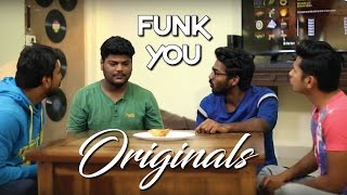 Funk You Originals - Mystery Of The Last Samosa