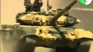 getlinkyoutube.com-الدبابات  T90 الأقوى فقط في الجيش الجزائري