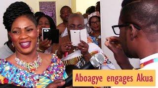 getlinkyoutube.com-Aboagye engages Akua
