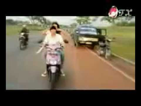 Video puisi romantis abis