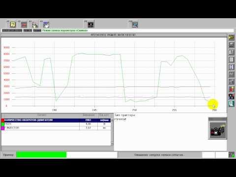Работа датчика кислорода на RF2 Леонид