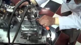 getlinkyoutube.com-تجربة محرك الحركة الدائمة جديد