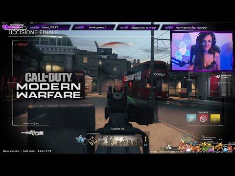 Come vincere su Cheshire Park - Call of Duty: Modern Warfare - P90