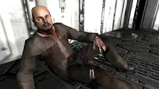 Paul's Gaming - Doom 3 MAPs - Puente + Tumba + Demon Zoo