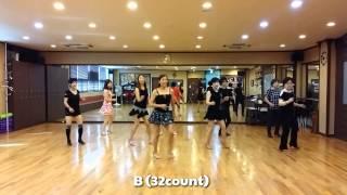getlinkyoutube.com-STAND BY ME (zumba dance)