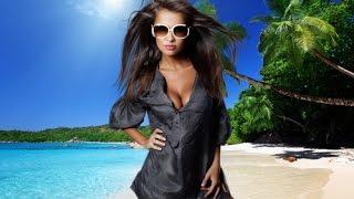 getlinkyoutube.com-Сложное выделение волос в фотошопе