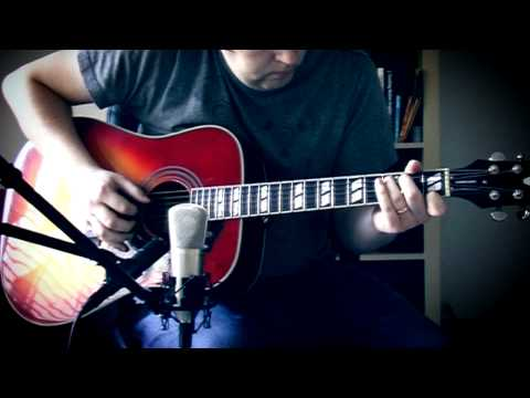 The Smiths - Asleep (finger picking version)