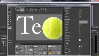 getlinkyoutube.com-Adobe Premiere Pro CC Tutorial | Adding Graphics, Images, And Textures To Titles