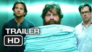 Review: The Hangover Part III is a departure...and not in a good way