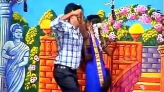 getlinkyoutube.com-amrutham kurisina rathri song,MANDE GUNDELU(drama),chillakallu