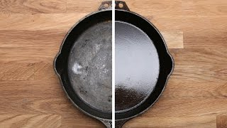 How To Cook With Cast Iron width=