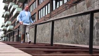 SYMBIONIC® LEG User Guide