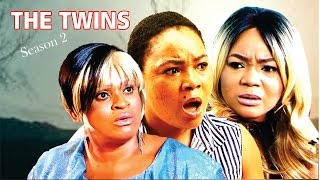 getlinkyoutube.com-The Twins Season 2  - 2016 Latest Nigerian Nollywood Movie