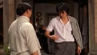 Kung fu hustle | Funny scene | Tamil width=
