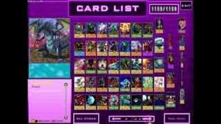 getlinkyoutube.com-Yu-Gi-Oh! Power of Chaos MAI, The Harpies Wrath 2013