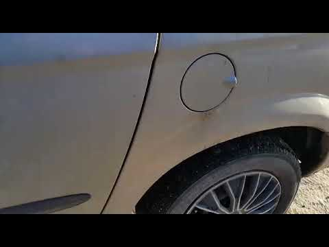 Chrysler Voyager за 5000$ под ключ в Украину