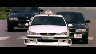 getlinkyoutube.com-Taxi 2 (2000) - Partie 8