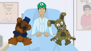 getlinkyoutube.com-Fernanfloo Animado | Five Nights at Freddy's 4 - Animación (2/2)