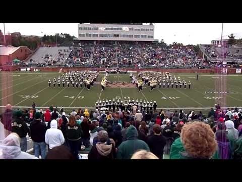 Rolling In The Deep- Marching 110