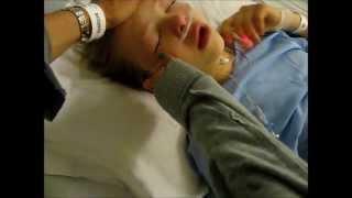 getlinkyoutube.com-Katelyn's Scoliosis Story