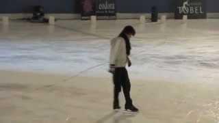 getlinkyoutube.com-Music on Ice - Rehearsal 07.01.2012 Bellinzona