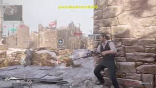 getlinkyoutube.com-Uncharted 4 multiplayer # 37  Soutland Bounty Hunters
