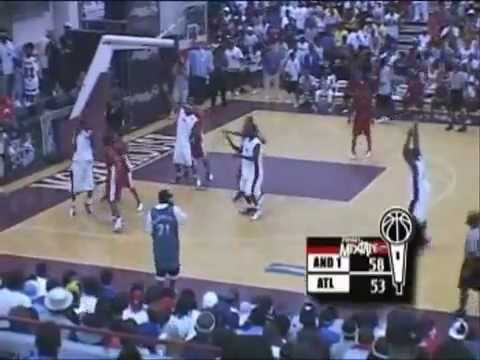 And1 vs. Atlanta (Part 3)