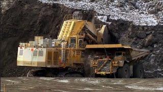 getlinkyoutube.com-Суперсооружения: Машины для добычи алмазов