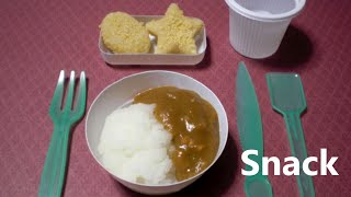 You can eat 🍛 DIY Curry rice, Croquette shaped Candy Kit - popin cookin 9 可吃