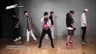 getlinkyoutube.com-130906   YG WIN   Team B Performance (HD)