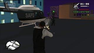 getlinkyoutube.com-GTA San Andreas Walkthrough - Mission #91 - Breaking the Bank at Caligula's [Alternative] (HD)