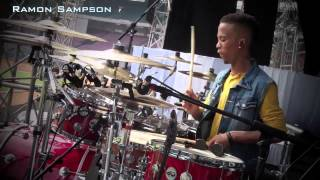 getlinkyoutube.com-RAMON SAMPSON | ISRAEL AND NEW BREED INDONESIA