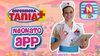 Neonato App - Enfermera Tania - Distroller