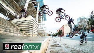 FULL SHOW: Real BMX 2018 | World of X Games