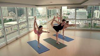 getlinkyoutube.com-Absolute Hot Yoga [official] - Full DVD Online!