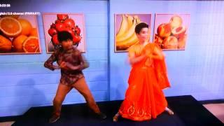 getlinkyoutube.com-Ravi and Luke dance