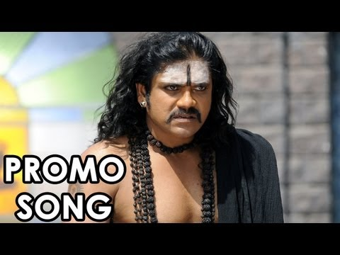Jagadguru Adi Shankara Movie 30sec Promo 01