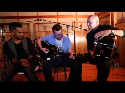 Redimi2 - Imporvisando con Funky & Niko Evans