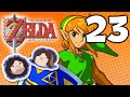 Zelda A Link to the Past: Tasty Treasures - PART 23 - Game Grumps