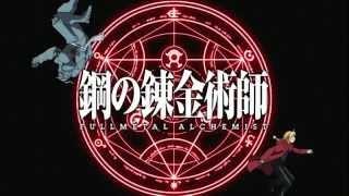 getlinkyoutube.com-▶ Full Metal Alchemist  Brotherhood- Opening 4 HD